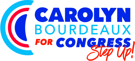 Carolyn Bourdeaux for Congress