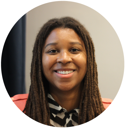 Hannah Jackson Client Care Coordinator