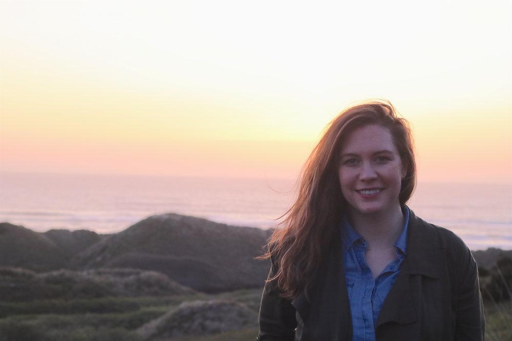 Meg on a beach.jpg