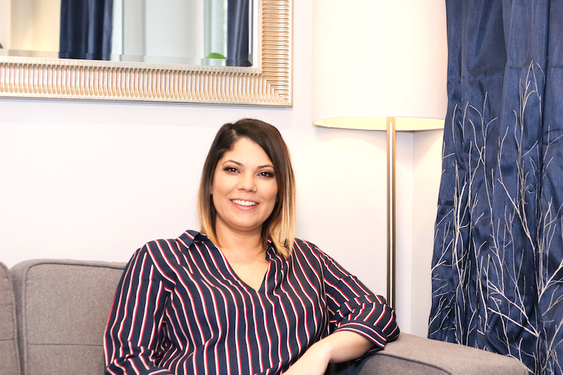 Sara Kassem is a wonderful addition to our therapy team in Toronto!