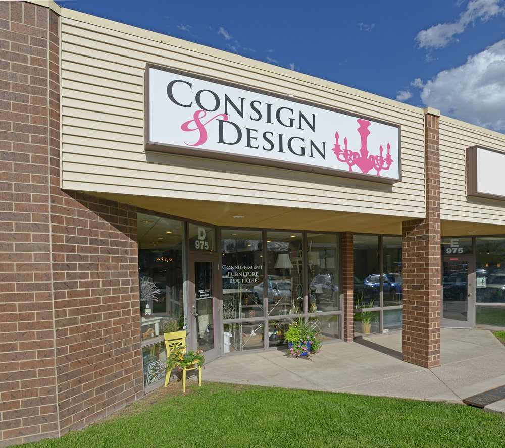 FullSizeRender (15). Consign And Design Is A Consignment Furniture  Boutique In Colorado Springs ...