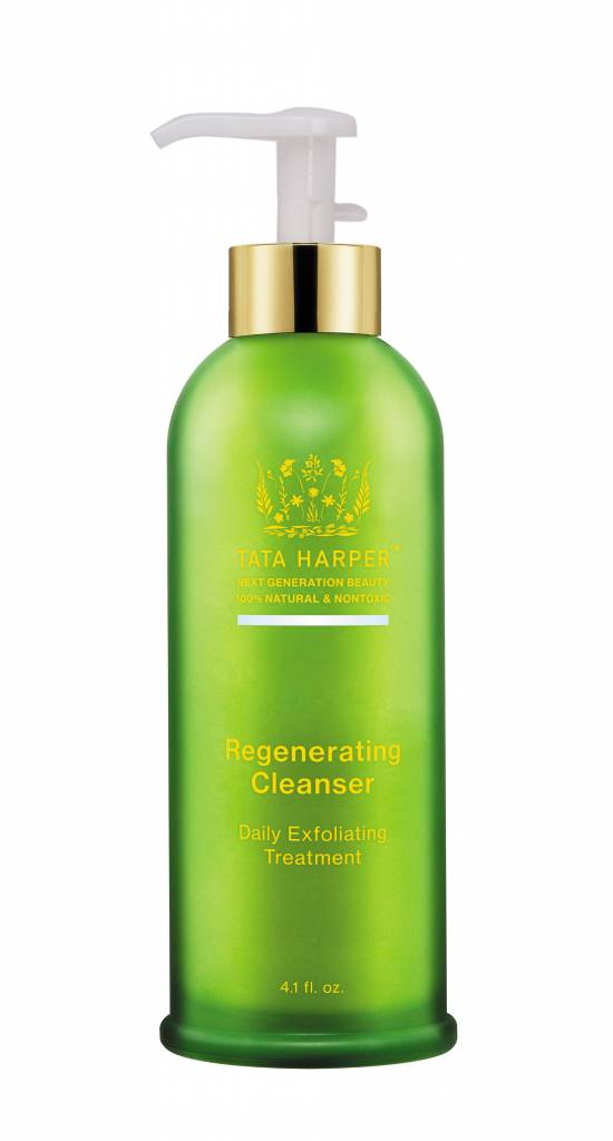 Oil Cleanser - Tata Harper