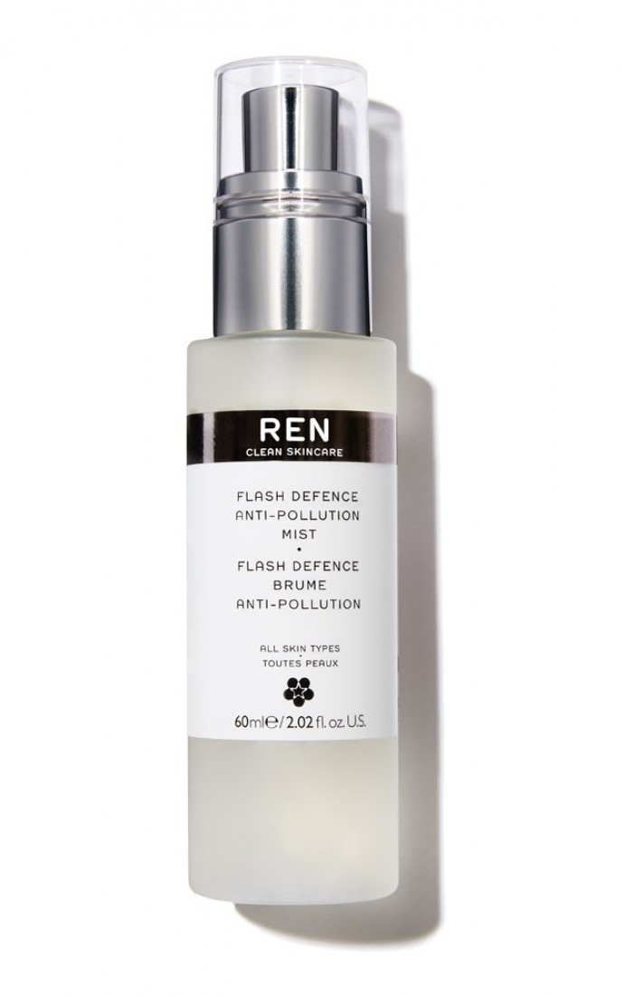 Fight Pollution - Ren Anti-Pollution Mist