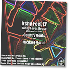 johnny-loves-house-itchy-feet-ep