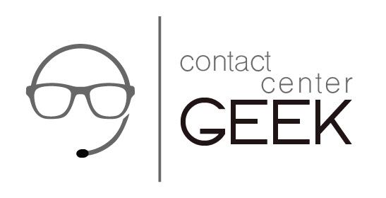 Contact Center Geek