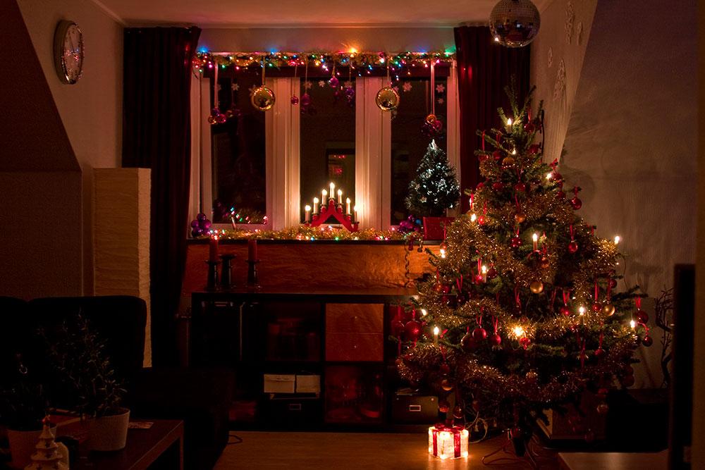Julen -