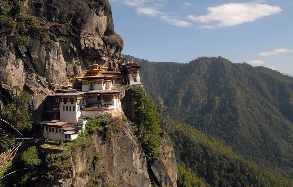 Bhutan Tour - The National Folk Heritage Museum to get an insight of the Bhutanese way of life. The Institute for Zorig Chusum (commonly known as the Painting School), where a six year training course is given in the 13 traditional arts and crafts of Bhutan. More Info
