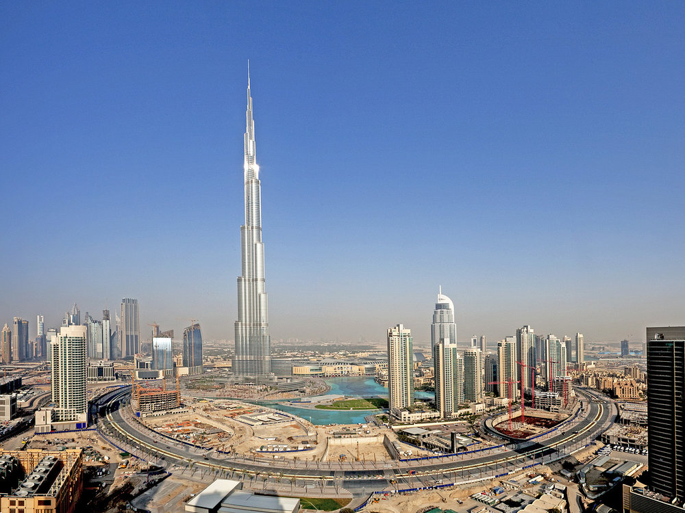 Dubai Tour - Burj Khalifa...Al Maha Desert safari..Dubai Crick Premium dinner..Quad bike adventure..Ultimate hummam spa experiance. We provide with packages that are customizable and suits your needs.More Info