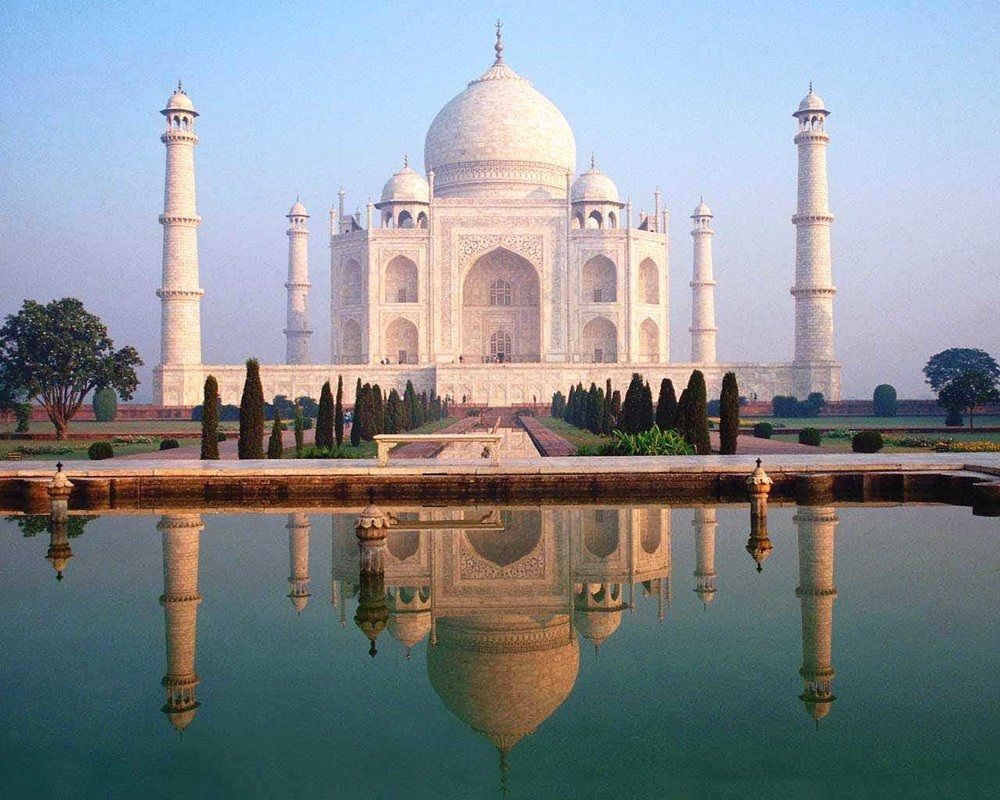 India Tour -  visits include the Taj Mahal – the inimitable poem in white marble. Built over a period of 22 years, by the Mughal Emperor Shah Jahan in 1630, for his Queen Mumtaz Mahal to enshrine her mortal remains, it is one of the seven modern wonders of the World. More Info