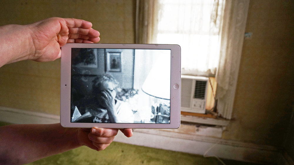 Grandma's Room -