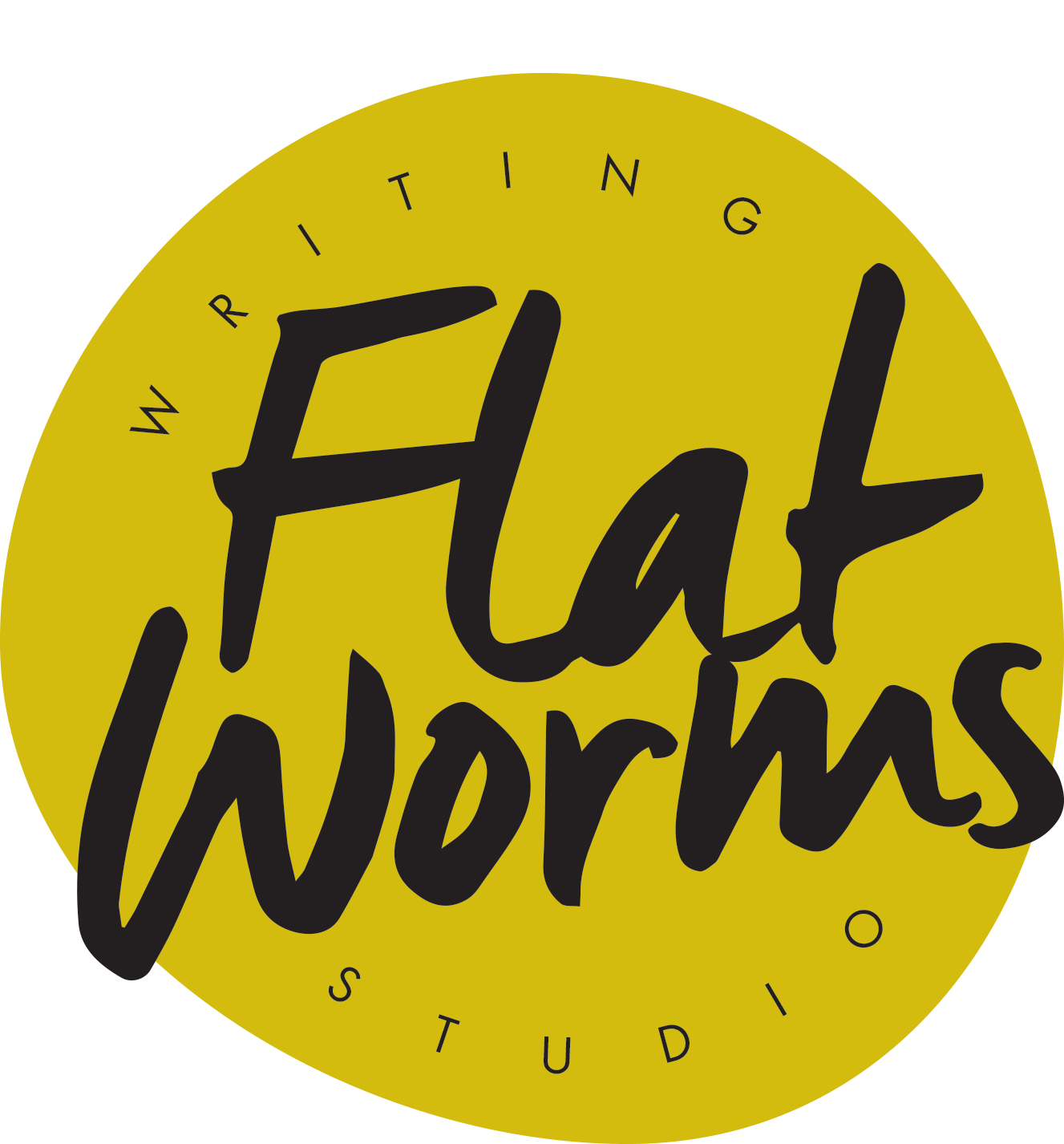 The Flat Worms Writing Studio