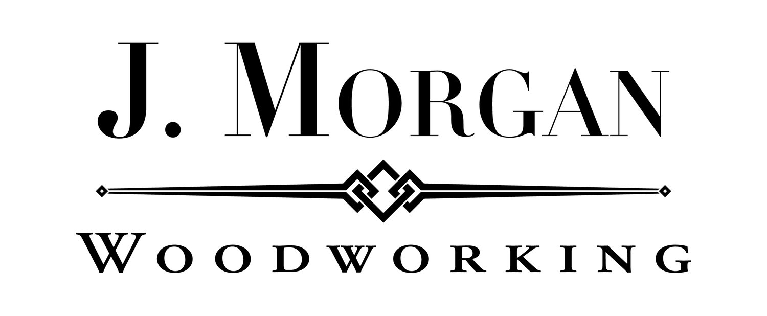 J. Morgan Woodworking