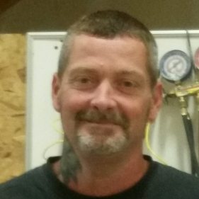 Shawn Dryden, North Dakota Manager/Senior Installation Technician Shawn has 10 years of experience as a technician, and 15 years of managerial experience.