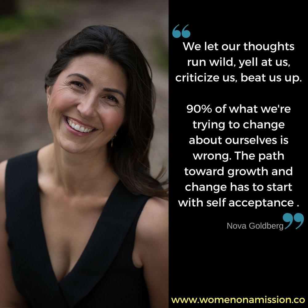 Nova_Goldberg_Best_Podcast_For_Women_On_A_Mission_Erin_Brennan_Brand_Yourself
