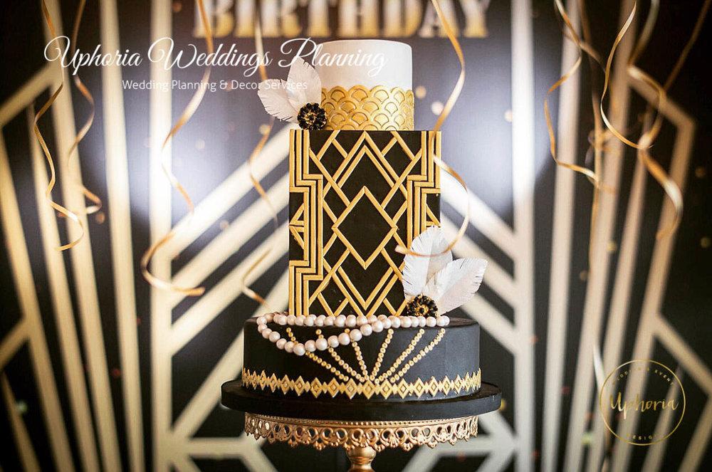 Rockio's Birthday
