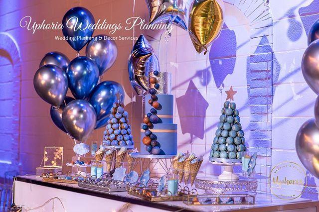 Will pick all the planets to you! Happy 100-day, Lucas! Dessert: @iancakery . . . . #uphoria#uphoriaweddinggs #torontobirthdayparty #torontoevents #birthday#uphoria #torontowedding #trontoplanner #torontofashion #luxurylife #luxurydinner#weddingdecor#weddingplanner #luxurywedding#eventplanning #whitewedding#wedluxe #reception#chargers#floraldecor #headtable#modern#elegant#royal #galaxy#star#planet#dessert