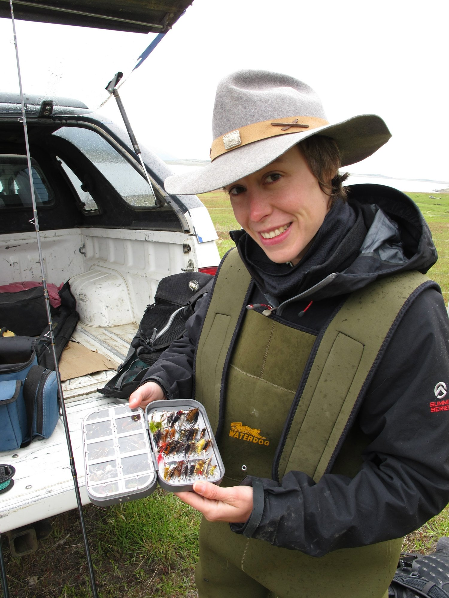 What to bring — Charley May Fly Fishing 30a4947f94b2