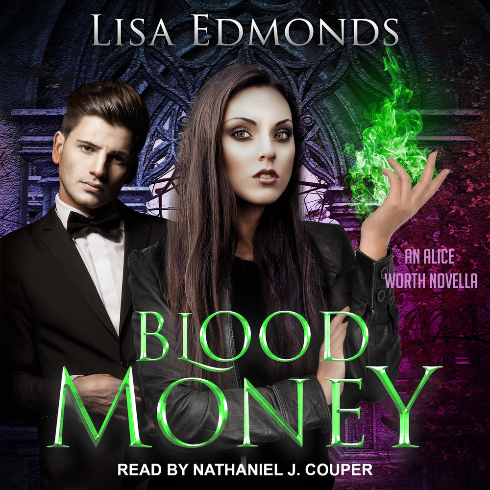 Audiobook Available Now from Amazon, Audible, and iTunes -