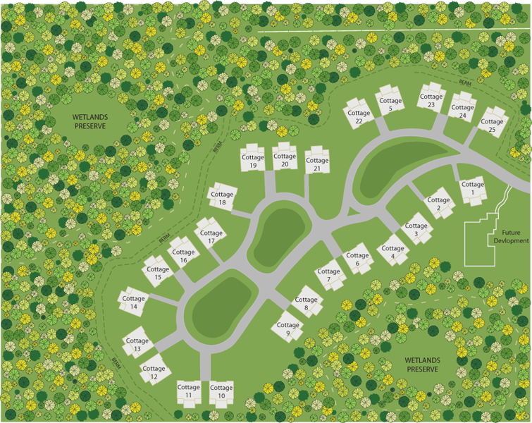 Site Plan Full