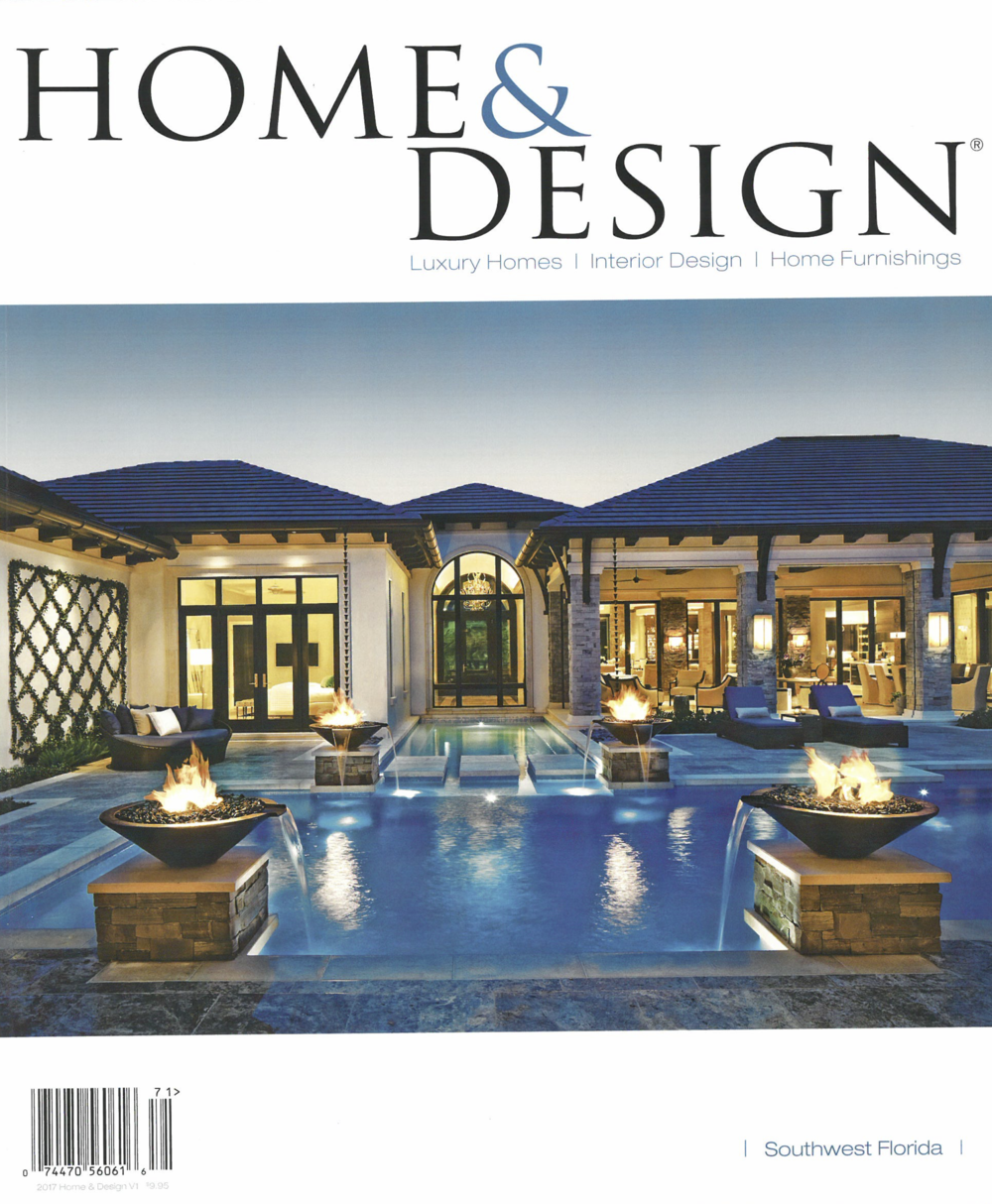 Home and Design -