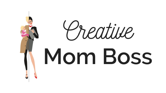 Creative Mom Boss