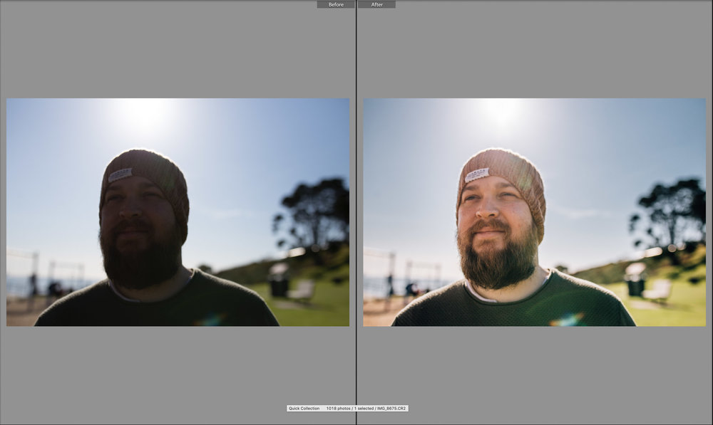 before and after man in sun flare.jpg