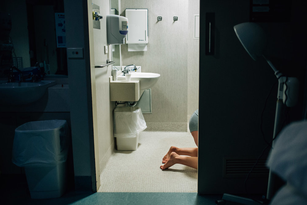 woman in bathroom (1 of 1).jpg