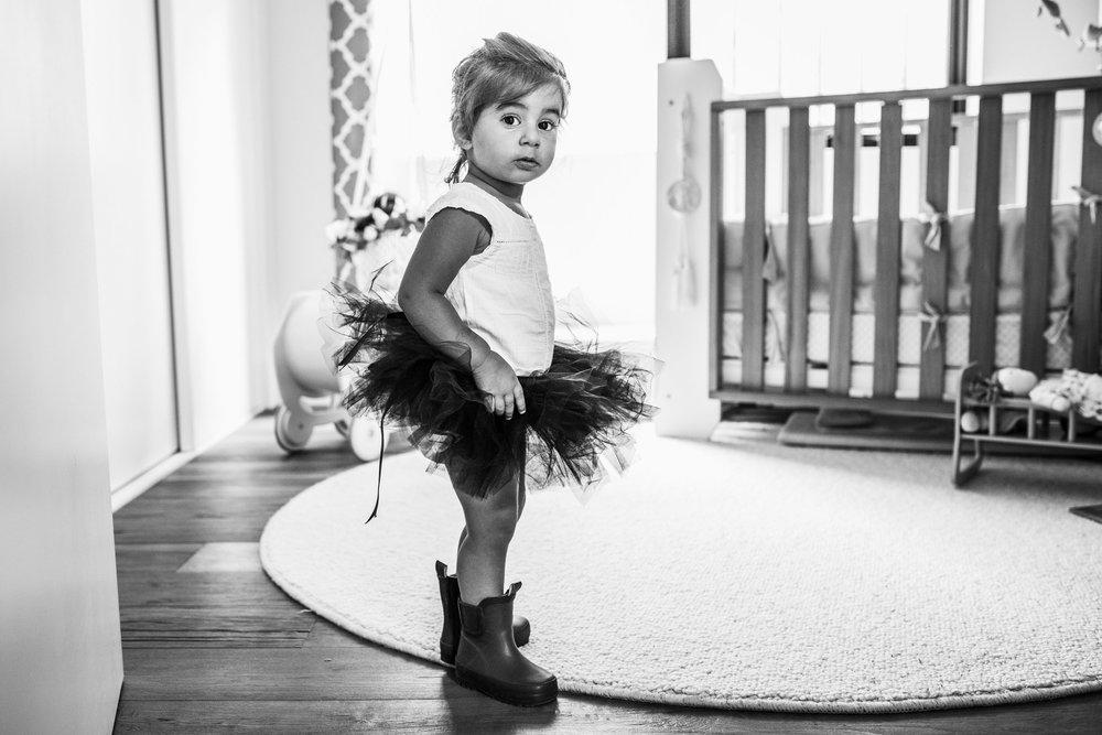 little girl in bedroom in black tutu (1 of 1).jpg