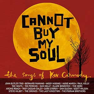 Cannot buy my soul - 2007