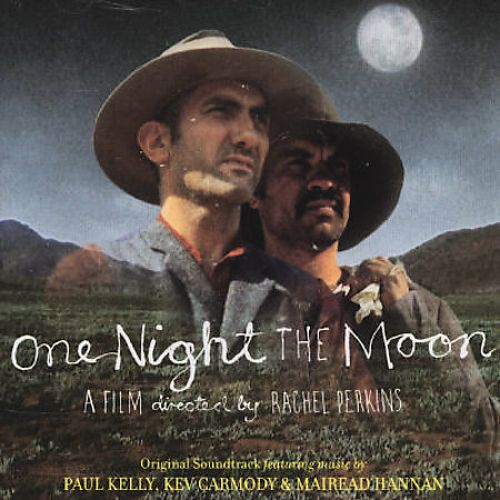 One night the moon - 2001