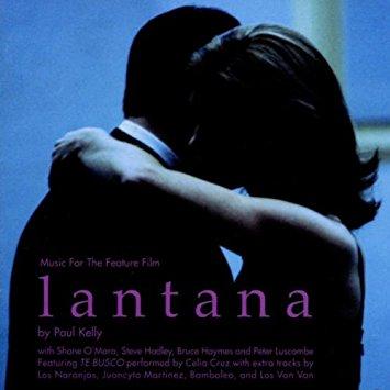 Lantana - 2001