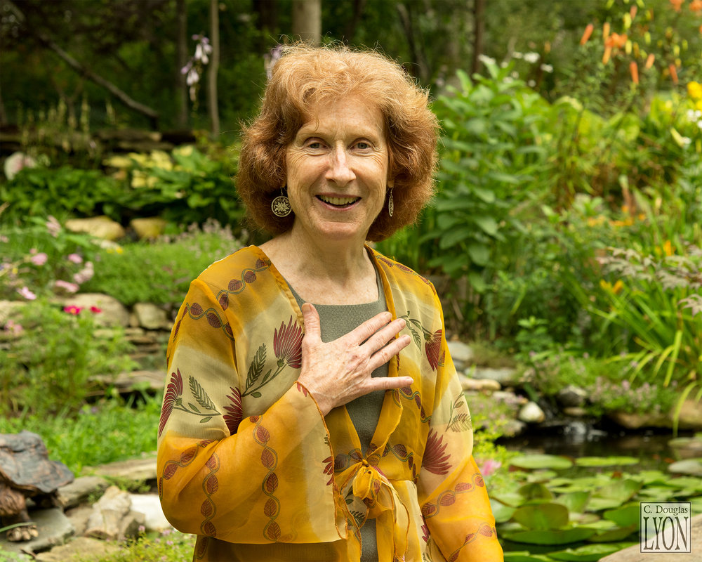 Deborah Ennis  Licensed Mental Health Counselor (LMHC)