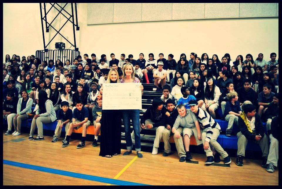 Montroe Middle School Fundraiers2012.jpg