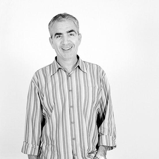 Amir Bassan-Eskenazi CEO, Co-Founder
