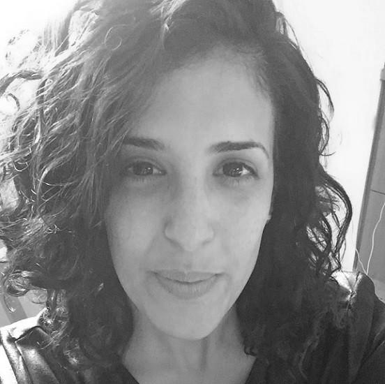 Negba Erez-David VP Online Acquisition