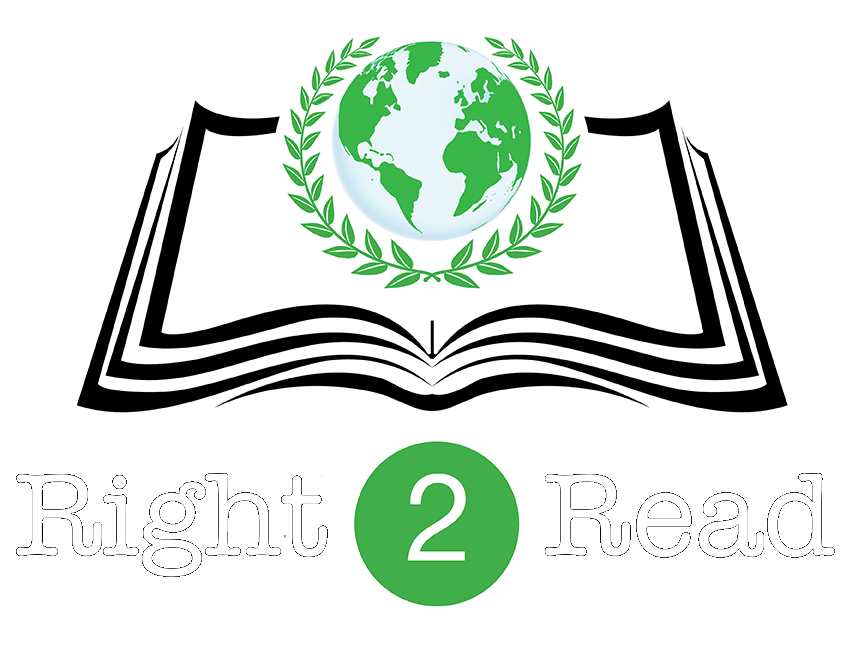 Right 2 Read
