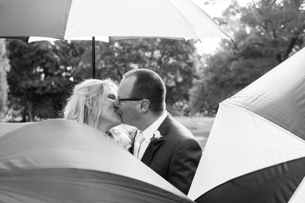 Vickie & Richard - Uniting Church Macedon | Malmsbury Botanical Gardens
