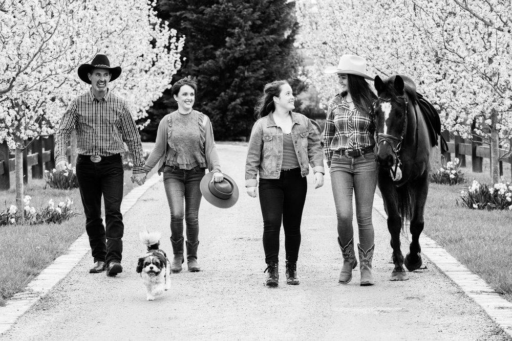 Murphy Family - Gisborne