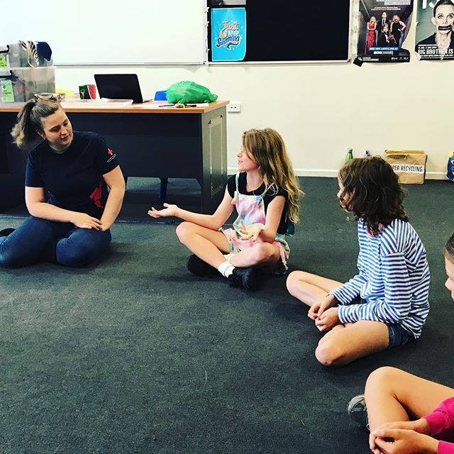 Games workshops great success. 2 1/2 hours of fun and learning for $20 best value in town. Now for term 4 - comedy, acting for camera and green screen skit show #indooroopilly #chermside #mitchelton #thegap #samfordvalley #westend #mtgravatt