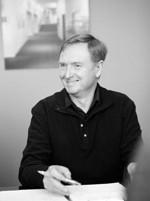 PETER TONKIN - ASSOCIATE DIRECTOR - PROJECT MANAGERB Arch [UMelb] RAIA.