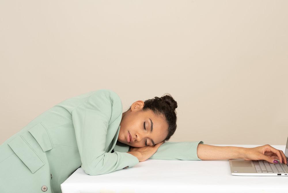 Extrem trötthet - varför är jag så trött hela tiden?
