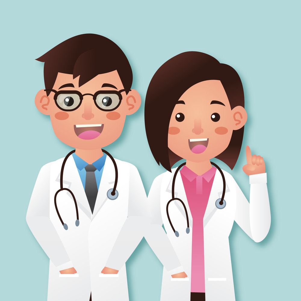 Läkare eller psykolog vid ADHD utredning