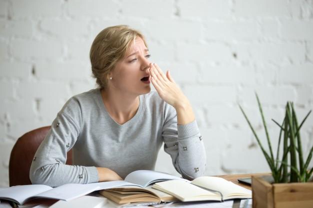 ADHD och kronisk trötthet