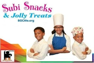 Subi Snacks & Jolly Treats banner