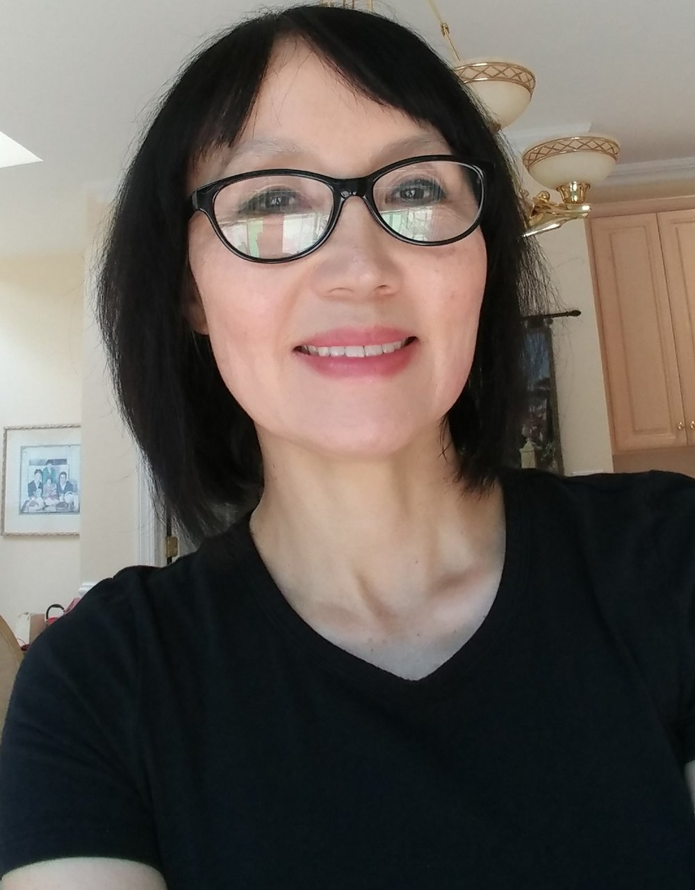 Mrs. Ahne Profile Picture