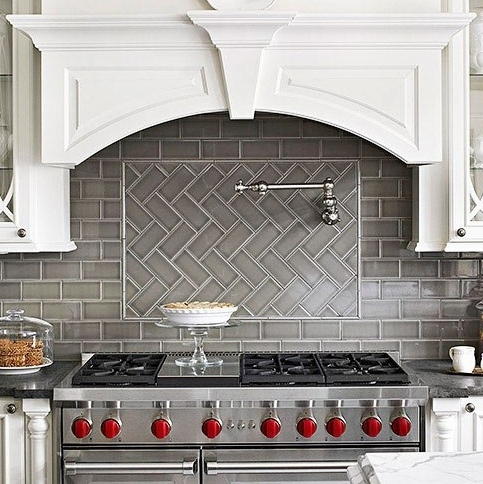 How backsplash tile will make or break your kitchen Nicole Janes