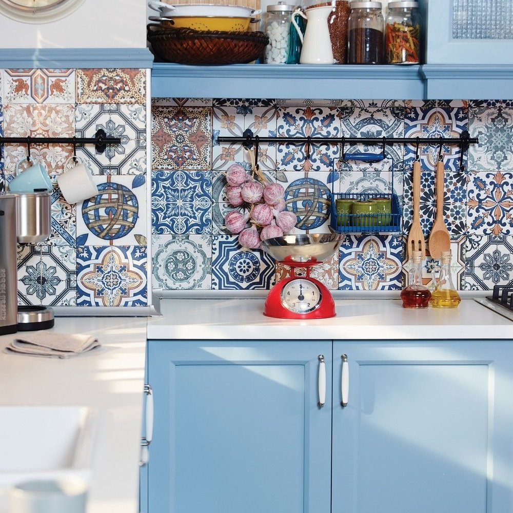 How backsplash tile will make or break your kitchen — Nicole Janes ...