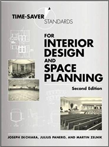 Time-Saver Standards for Interior Design and Space Planning  sc 1 st  Nicole Janes Design & 20 Go-To Interior Design Books for Students and Beginners u2014 Nicole ...