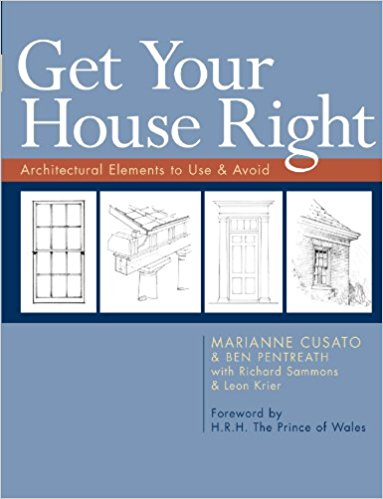 Get Your House Right: Architectural Elements to Use & Avoid