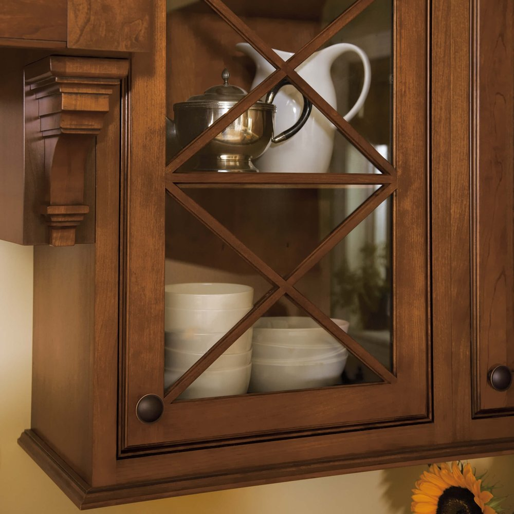 Source - MasterBrand Cabinets